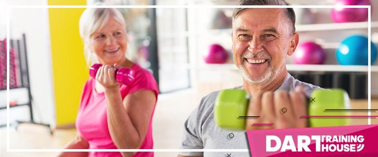 Stresle Başa Çıkabilme Yöntemi: Egzersiz!