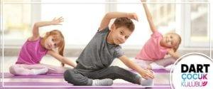 çocuk ve spor blog